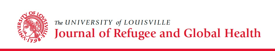 The University of Louisville Journal of Refugee & Global Health