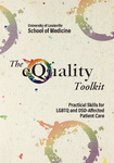 The eQuality Toolkit: Practical Skills for LGBTQ and DSD-Affected Patient Care