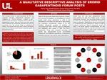 A Qualitative Descriptive Analysis of Erowid Gabapentinoid Forum Posts